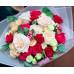 Авторский букет цветов 3