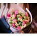 Авторский букет цветов  52